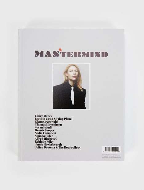 Mastermind Magazine Issue 5