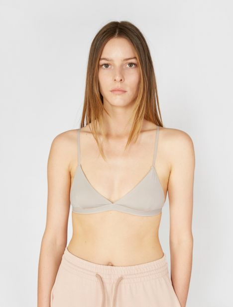 Mississippi Bra - Grey