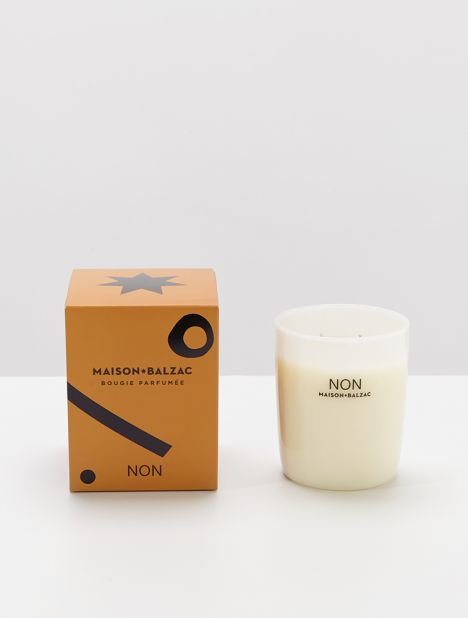 Non Large Soy Candle