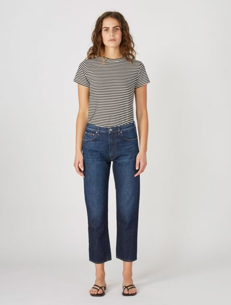 Original Jean - Dark Blue