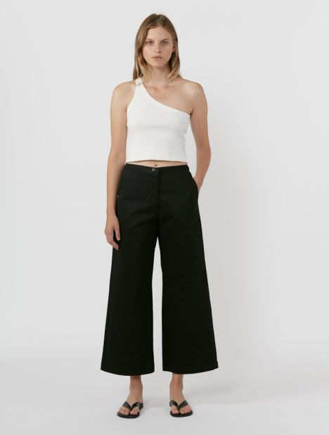 Orlando Sustainable Canvas Pant