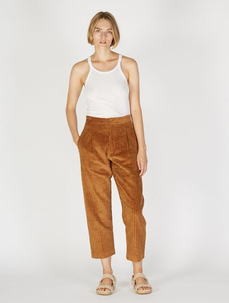 Exclusive | Osso Corduroy Pant