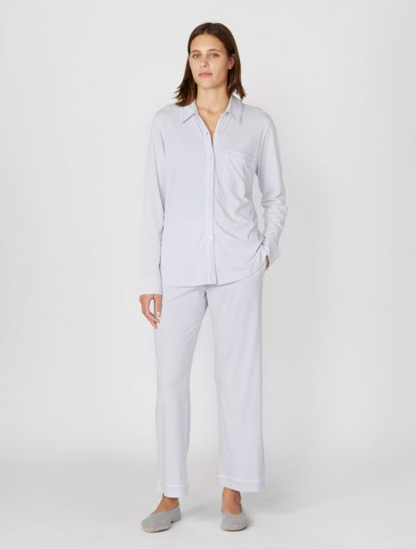 Penelope Pima Cotton Pyjama Set