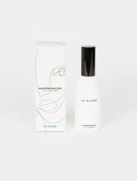 La Plage Scented Water Spray