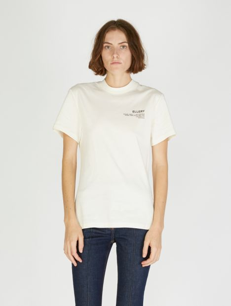 Lazarus Press Cotton Tee