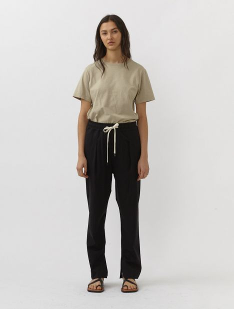 Stretch Pull-On Pant