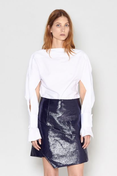 Rapid Wrap Skirt
