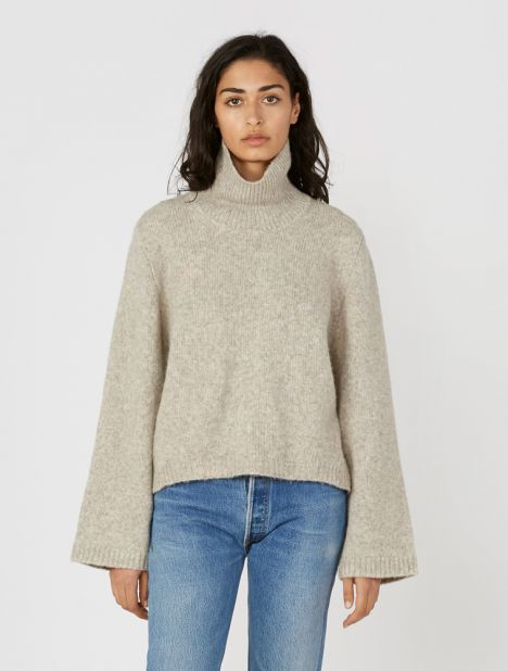Ravenna Turtleneck Knit