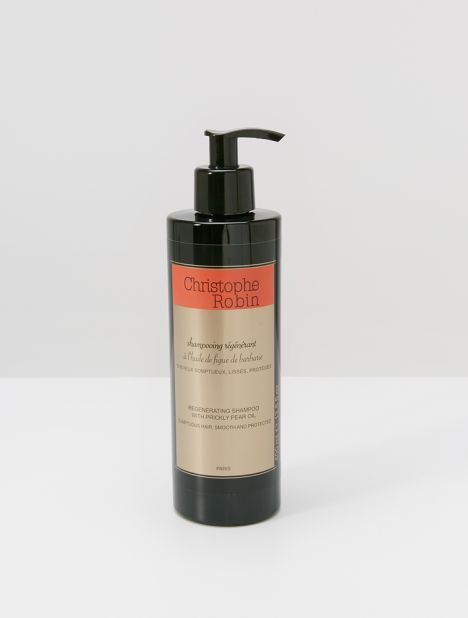Regenerating Shampoo with Rare Prickly Pear Oil 400ml