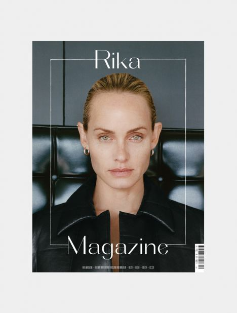 Rika Magazine Issue 20