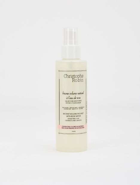 Volumising Mist with Rose Extracts