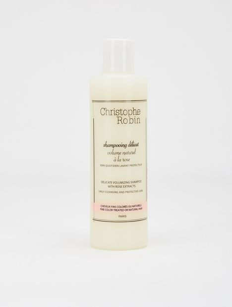 Volumising Shampoo with Rose Extracts