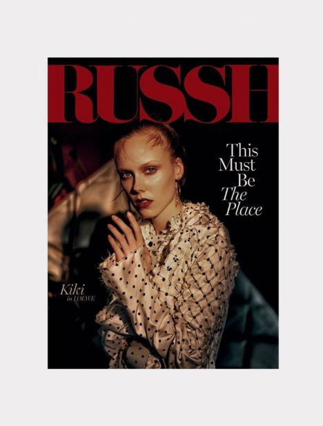 Russh Magazine Issue 78