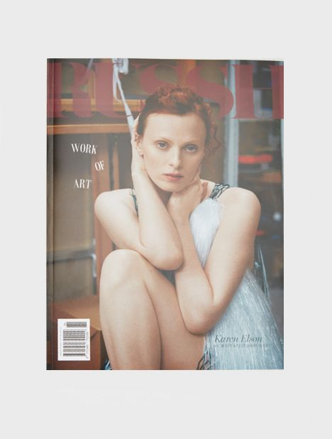 Russh Magazine Issue 81