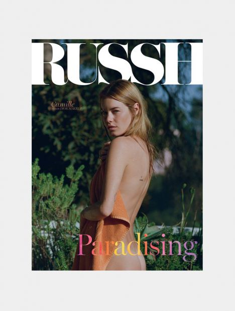 Russh Magazine Issue 85