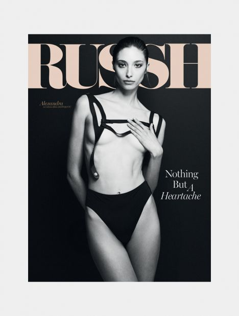 Russh Magazine Issue 86