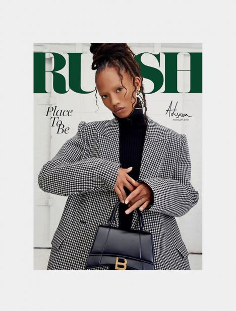 Russh Magazine Issue 89