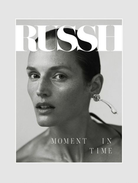 Russh Magazine Issue 90