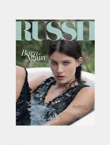 Russh Magazine Issue 79
