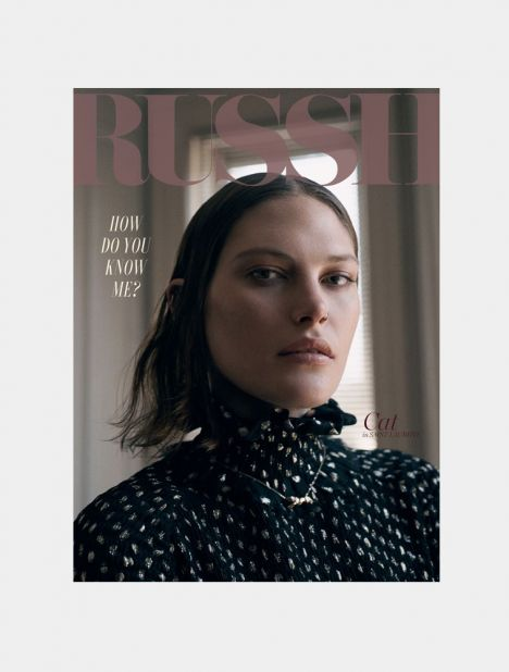 Russh Magazine Issue 82