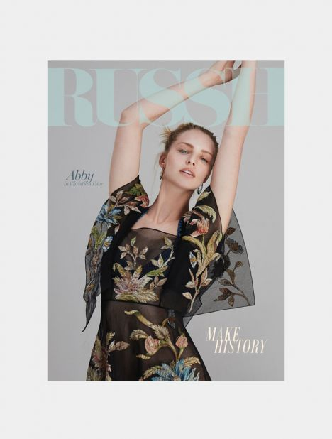 Russh Magazine Issue 83