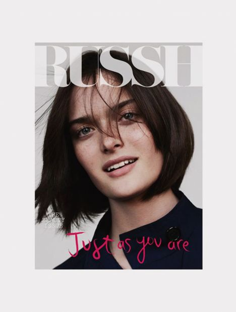 Russh Magazine Issue 64