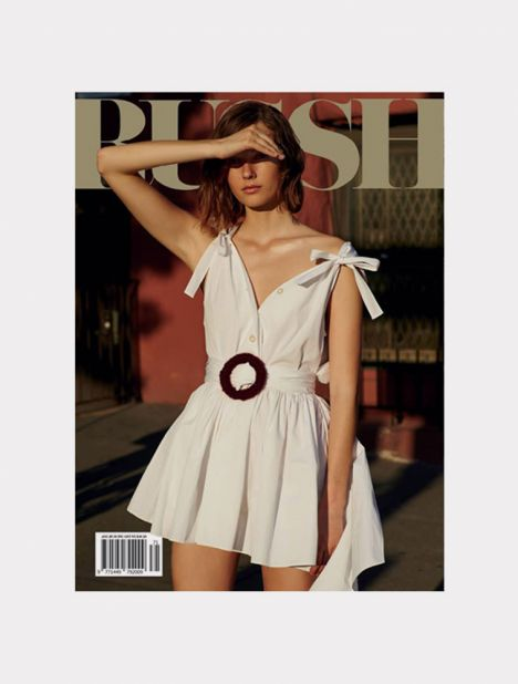 Russh Magazine Issue 71