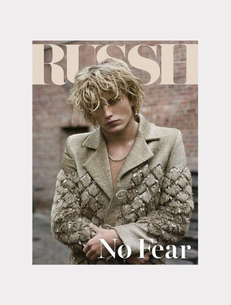 Russh Magazine Issue 75