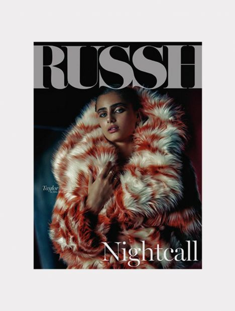 Russh Magazine Issue 77