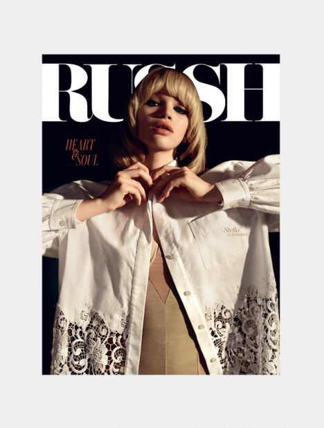 Russh Magazine Issue 88