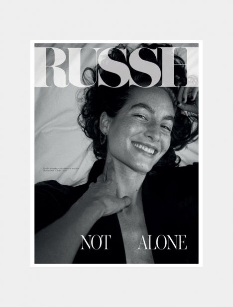 Russh Magazine Issue 92