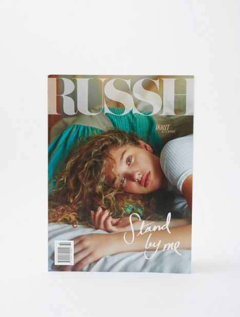 Russh Magazine Issue 80