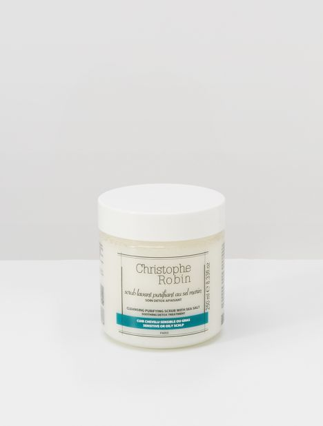 Cleansing Purifying Scalp Scrub 250ml