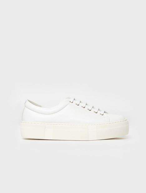 Sam Leather Sneaker
