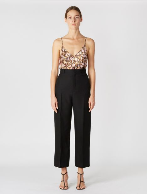 Le Pantalon Santon Tailored Pant
