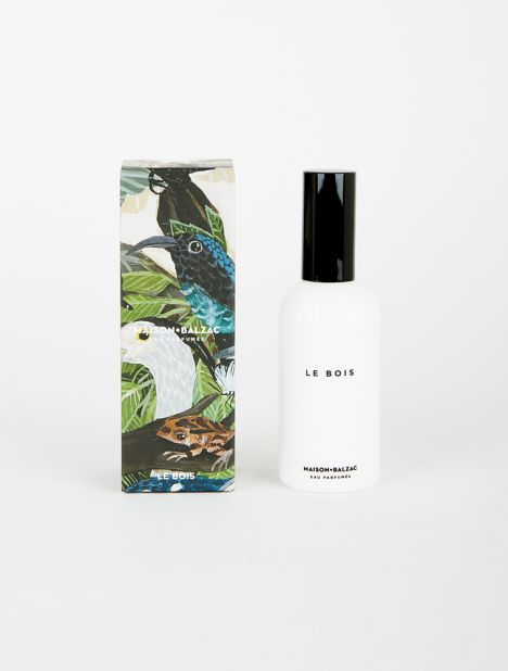 Le Bois Scented Water Spray