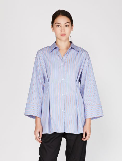 Sedona Cotton Shirt
