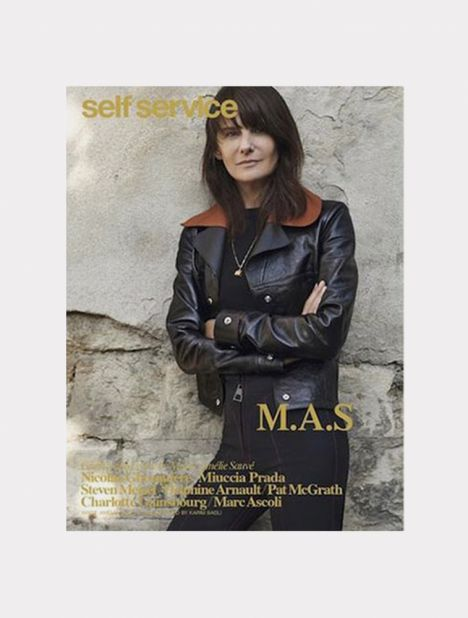 Self Service Fw14 Issue NO. 41