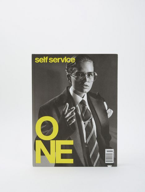 Self Service FW17 Issue 47