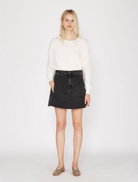 Nashua Denim Skirt