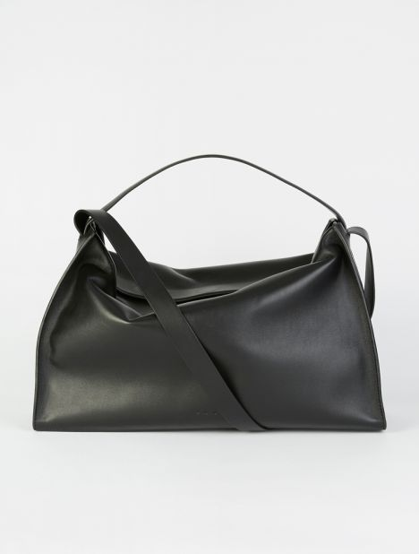 Duffel Leather Sac Bag
