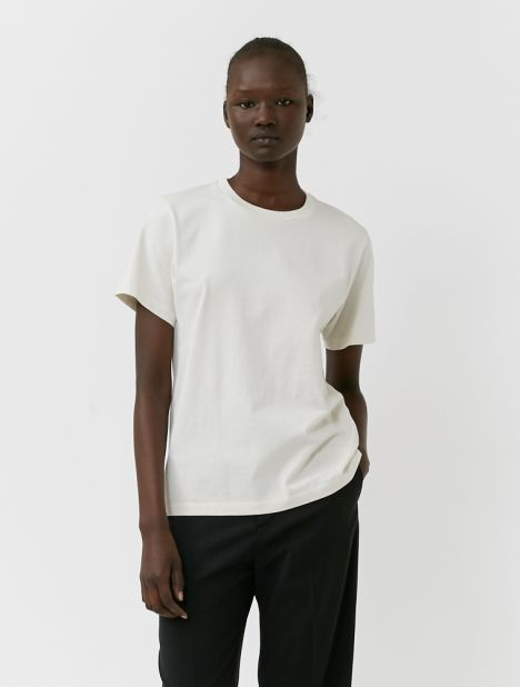 Standard Tee - Off White
