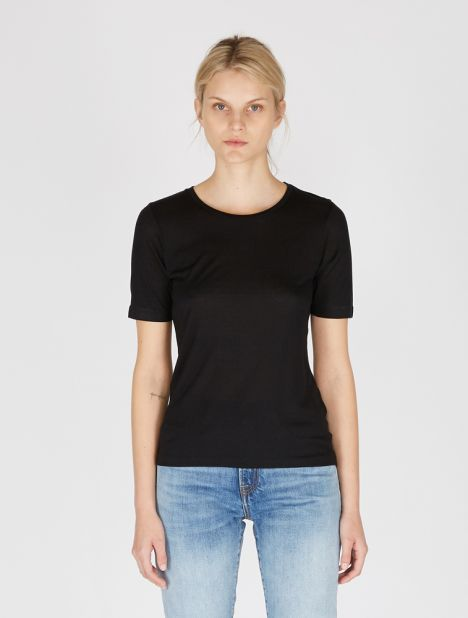 Stockholm Cashmere Tee