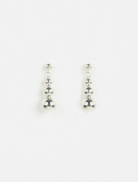 Stacked Suzanne Earrings