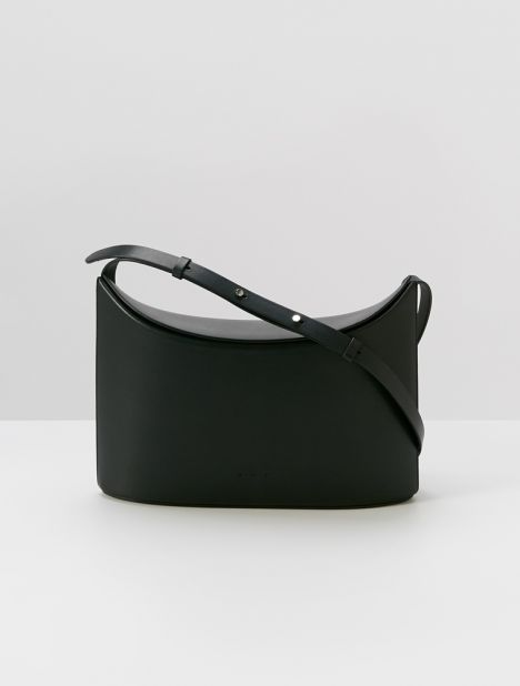 Sway Crossbody Bag - Black