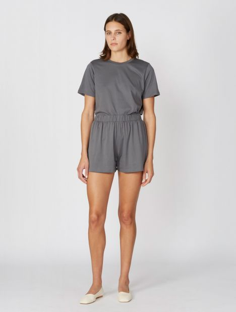 Sydney Pima Cotton Short
