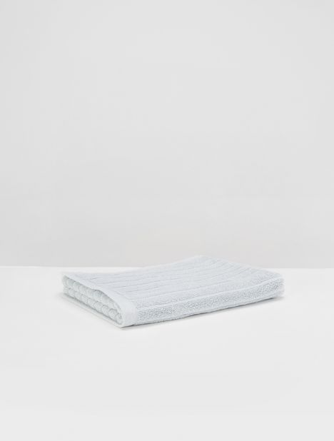 Tama Organic Cotton Hand Towel - Lake