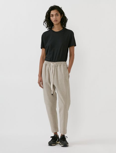 Tapered Leg Trackpant