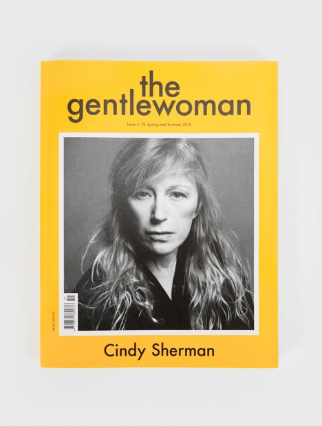 The Gentlewoman Issue N°19