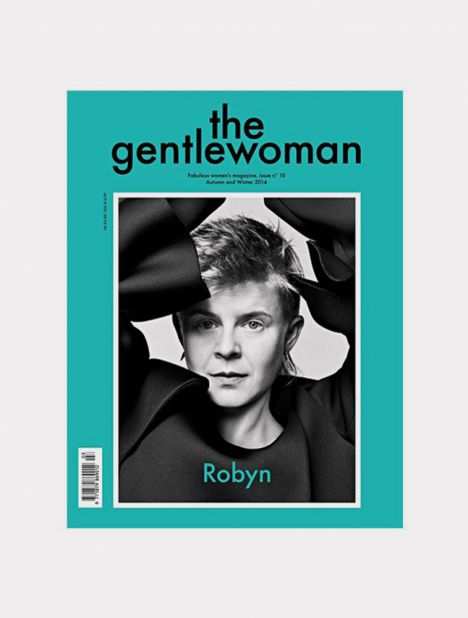 The Gentlewoman Issue 10
